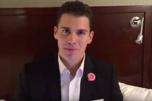 watch sergio dipp's apology and plea for 2nd chance after 'monday night football' debacle (video)