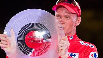 road world championship: chris froome to compete in time trial but mark cavensish out