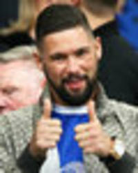 exclusive: tony bellew brands david haye a plonker and welcomes rematch