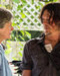 the walking dead season 8 set for shock pairings: daryl and carol to hook up?
