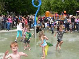 Mountain Coun. Donna Skelly questions rising cost of splash pads