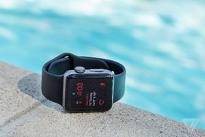 Apple's watchOS 4 due out September 19th with better heart rate monitoring