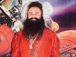 Former Dera member says Rahim sexually abused schoolgirls