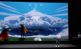 'Journey' studio brings a dreamy fantasy game to iOS and Apple TV