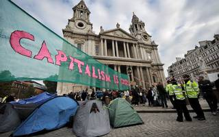 capitalism has lost its way  – we need to rescue it, fast