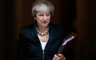 may faces cross-party mountain of amendments to repeal bill