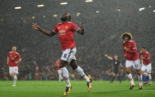 """Mourinho riled by """"Playstation football"""" as United beat Basel"""