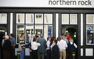 "uk banking is ""accident waiting to happen"" 10 years after northern rock"