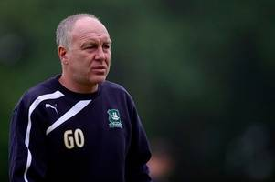 Bath City boss Gary Owers favourite to replace Kevin Nicholson at Torquay United within next 24 hours