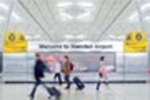 Stansted Airport flights could be delayed or cancelled due to...