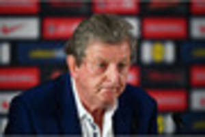 'I am still an addict' – New Crystal Palace boss just can't...