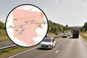 stonehenge tunnel a303 upgrade plans - all the reaction as £1.6 billion scheme confirmed