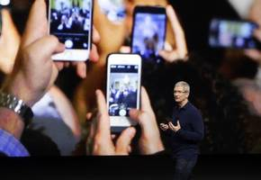 Amid Rumors of $1K iPhone, Tim Cook Says Apple Products Are For Everyone