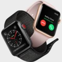 Apple Watch Series 3 Brings Built-in Cellular, Powerful New Health & Fitness Enhancements