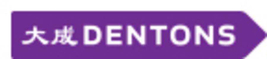Dentons Again Among 'Fearsome' Litigation Law Firms