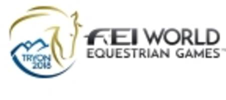One Year Until FEI World Equestrian Games Comes to North Carolina, USA