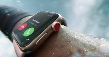 Apple Launches the Third-Generation Apple Watch