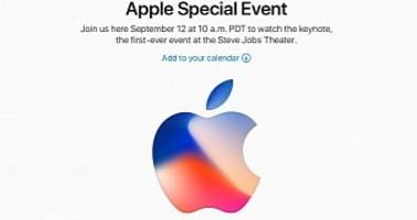 Apple's September 12 iPhone X Launch Event - Live Blog