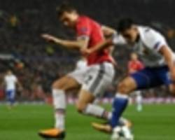 Lindelof rates Old Trafford debut as 'very good' following difficult Manchester United start