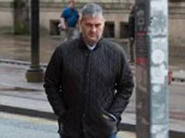 former cricketer who raped woman 150 times is jailed
