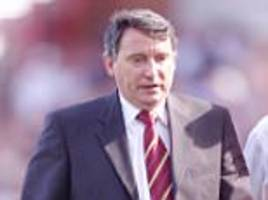 graham taylor 'stopped footballers speaking of sex abuse'