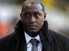 emile heskey's family in barbuda 'wiped out' by hurricane