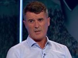 Keane: The Real Madrids will be laughing at Liverpool