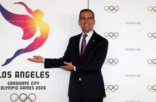 It's official: Los Angeles awarded 2028 Olympics