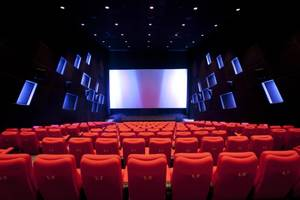 Is Cinema-Going Set To Change For Good?
