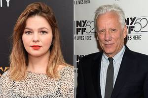 amber tamblyn v james woods: how their twitter fight escalated so fast