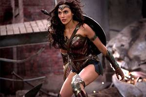 david callaham to write 'wonder woman' sequel for warner bros and dc