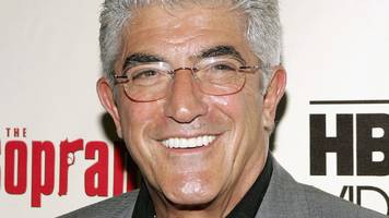 frank vincent: sopranos and goodfellas actor 'dies at 78'