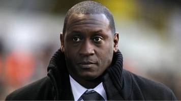 hurricane irma: emile heskey fears for relatives missing in barbuda