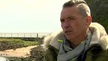 ecotricity boss dale vincent questions swansea tidal lagoon