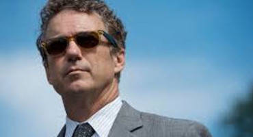 rand paul takes a stand against unconstitutional war
