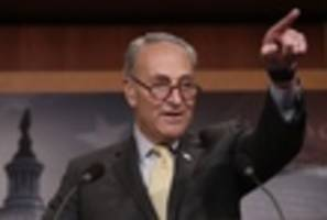 Schumer Stays Mum On Single Payer As Gillibrand Co-Sponsors Medicare-For-All Bill