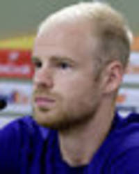Everton star Davy Klaassen: I can't talk to Wayne Rooney about Europa final - too painful