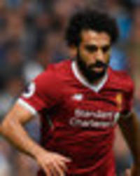 liverpool star mohamed salah passed fit for champions league clash with sevilla