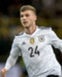 RB Leipzig star Timo Werner talks transfer: Striker open to Premier League switch