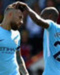 Which Premier League players pass to each other most often? Most prolific duos revealed