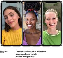 the iphone x is designed for a generation of selfie takers