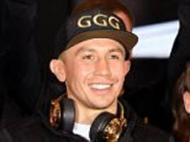 gennady golovkin and canelo alvarez's biggest fights