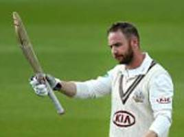 mark stoneman boosts ashes chances with assured hundred