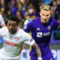 Maribor grab late leveller to hold Spartak to draw