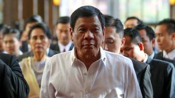 Duterte Can't End A Human Rights Campaign, So Allies Killed Its Budget