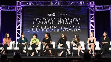 women are still a minority in behind-the-scenes tv roles