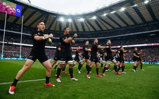 long anticipated england v new zealand rugby clash arranged for 2018