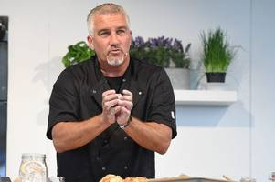 has great british bake off's paul hollywood settled the cob, bap or roll debate forever?