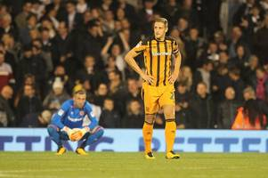 allan mcgregor the best of another average bunch as hull city beaten at fulham - player ratings