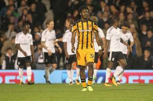 hull city second best at craven cottage as fulham prove worthy victors